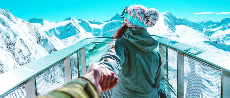 montres pour le ski